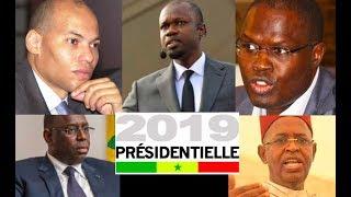 Les sénégalais regrettent l'absence de Sidy Lamine sur les élections présidentielles de 2019
