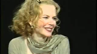 getlinkyoutube.com-Charlie Rose - An Interview with Nicole Kidman