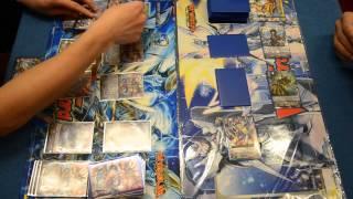 getlinkyoutube.com-Cardfight! Vanguard: Deletors Vs Glare, (Deletors OP!!)