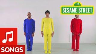 getlinkyoutube.com-Sesame Street: OK Go - Three Primary Colors