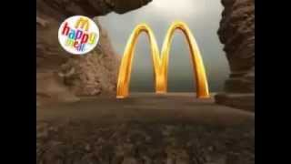 getlinkyoutube.com-McDonald's Happy Meal Commercials (Urdu)