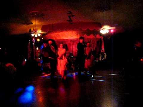 Ritual Sacrifice Vampire Tango