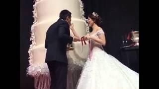 getlinkyoutube.com-Marian Dingdong Wedding Video Dongyan Nuptials December 30