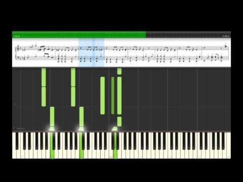 La La Land - City of Stars Piano Tutorial