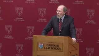 getlinkyoutube.com-The Scalia Lecture | Judge Frank Easterbrook: 'Interpreting the Unwritten Constitution'