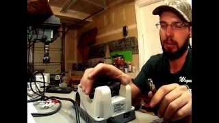 getlinkyoutube.com-Drill Doctor Trouble Shooting Problems and How To Set Adjustment