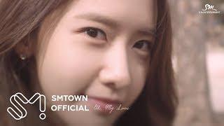 [STATION] YOONA 윤아 '덕수궁 돌담길의 봄 (Deoksugung Stonewall Walkway) (Feat. 10cm)' MV
