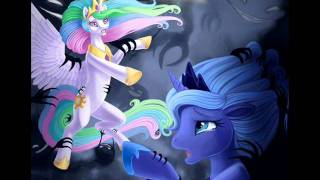 getlinkyoutube.com-Princess Luna - Angel