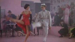 getlinkyoutube.com-The Band Wagon - Fred Astaire and Cyd Charisse