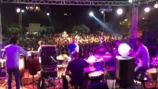 getlinkyoutube.com-Sharmoofers - Jamming with the audience    شارموفرز - اللعب مع الجمهور
