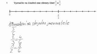 Maturitní Matematika, Číselné obory 1