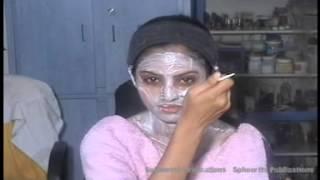 getlinkyoutube.com-How To Bleach Face At Home_in Telugu langauge