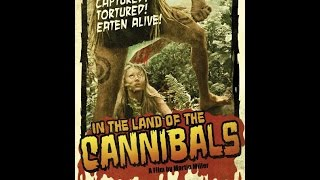 "Movies to Watch on a Rainy Afternoon- ""In the Land of the Cannibals (2004)"" width="