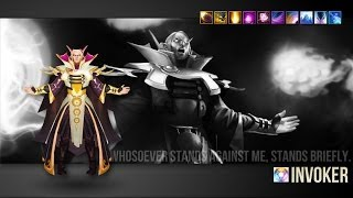 getlinkyoutube.com-DOTA 2 - Kael - Invoker