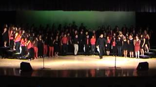 The Lion King The Broadway Musical Choral Medley