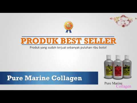 Pure Marine Collagen PMC BnC