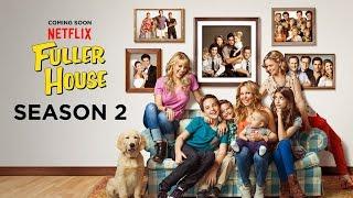 getlinkyoutube.com-Fuller House Renewed For Season 2 & Jodie Sweetin Heading to Dancing With The Stars