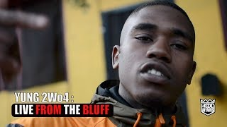 getlinkyoutube.com-LIVE FROM THE BLUFF : BLUFFGANG MAINO ( full length dvd )