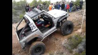 getlinkyoutube.com-Suzuki Samurai Turbo