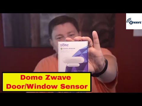 $20 Dome Zwave Door/Window Sensor worth it?