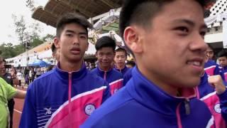 getlinkyoutube.com-ประมวลภาพกีฬาสาธิตสามัคคีครั้งที่ 41 นนทรีเกมส์