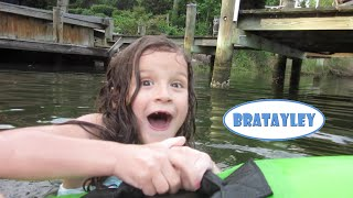 getlinkyoutube.com-You Saved Her Life, Annie! (WK 227.6) | Bratayley