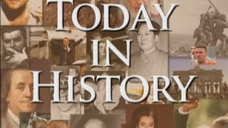 Today in History / June 2