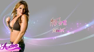 Mickie James   A Good Time (2013) (Official Audio)