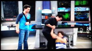 getlinkyoutube.com-Adam saves Chase