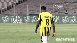 """getlinkyoutube.com-ركلات الترجيح الاتحاد VS الخليج """"كأس ولي العهد"""" HD"""