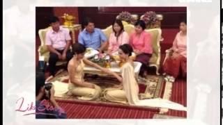 getlinkyoutube.com-Like Story - ชีวิตหลังแต่งงานของคู่รักหญิงหญิง [21/01/57]