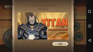 getlinkyoutube.com-shadow fight 2 titan chapter 3