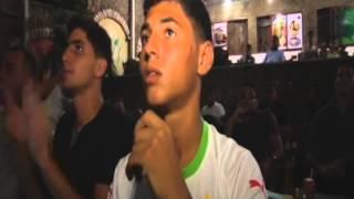 getlinkyoutube.com-غزة تحتفل بفوز الجزائر في المونديال