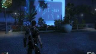 getlinkyoutube.com-Just Cause 2 All secrets and Easter Eggs!