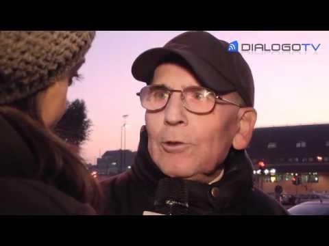 TOGLI IL VELO, METTI IL VELO - video Dialogo TV televisione webtv Milano