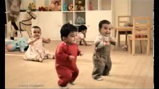 getlinkyoutube.com-Kit Kat Dancing Kids TV Commercial - YouTube