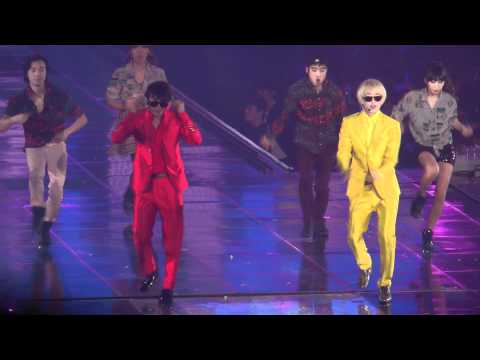 111119 SS4 Seoul [EunHae solo]