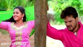 Jan Gayini Ye Ho Jaan | Khesari Lal Yadav & Kajal Raghwani | MEHANDI LAGA KE RAKHNA