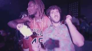 getlinkyoutube.com-Lil Dicky - $ave Dat Money feat. Fetty Wap and Rich Homie Quan (Official Music Video)