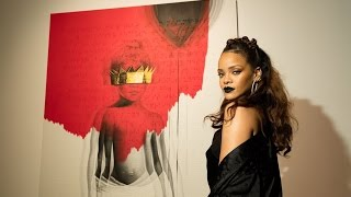 getlinkyoutube.com-Rihanna - Work feat Drake ( NEW SONG 2016) Lyrics