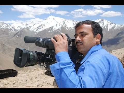 Kargil war2  Shiva Prasad T R documentary on Kargil war during its 10th Anniversary for TV9  EPISODE