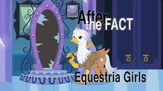 getlinkyoutube.com-After the Fact: Equestria Girls