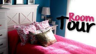getlinkyoutube.com-Room Tour por mi dormitorio   Eynin24