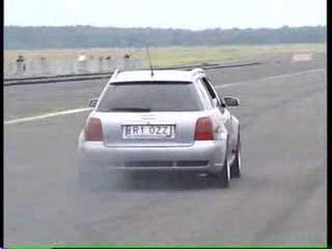 Varso Audi