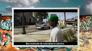 getlinkyoutube.com-GTA V RAP EPICO | Zarcort, Piter-G, Cyclo, Keyblade