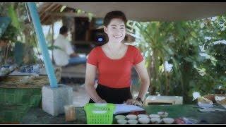 getlinkyoutube.com-คนตัดยาง - น้าเอ๋ อัตตา [Official MV]