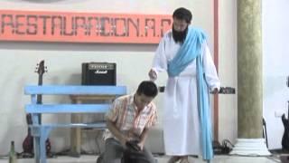 getlinkyoutube.com-Drama cristiano con poderoso mensaje