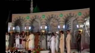 getlinkyoutube.com-Ya rasool ALLAH tere dar salam hafiz gulam abbas at khan builder 2010