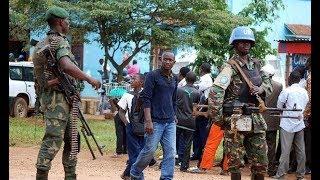 Mapigano makali kati ya jeshi la Umoja wa Mataifa na waasi-DRC