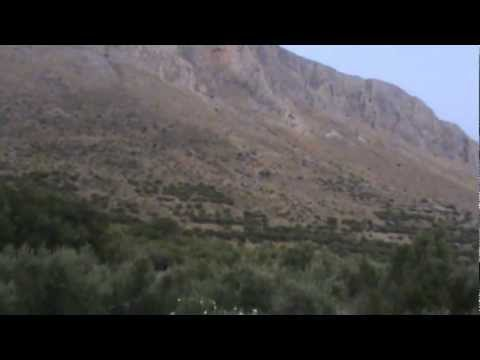 Mάνη - Α.Μπουλαριοί - Τσακάλια